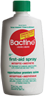 Bactine Bottle